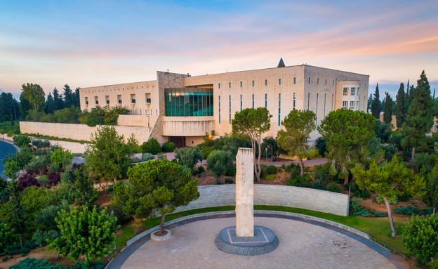 בית המשפט העליון (צילום: Seth Aronstam, SutterStock)