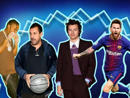 7 אקטים של גברים שעוררו בנו השראה לשנה החדשה