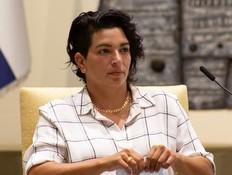 """הילה פאר, יו""""ר האגודה למען הלהט""""ב (צילום: הדר באדר, האגודה למען הלהט""""ב)"""