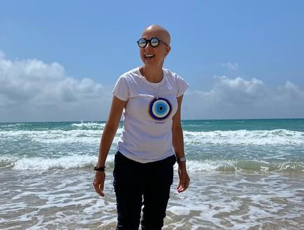 """נפרדים ממירית הררי: """"המאבק שלה במחלה השאיר אחריה מורשת של עוצמה ונחישות"""""""
