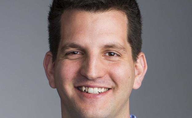 """אמיר שקד, מנהל מרכז מו""""פ של הסטארט- אפ פרימטר איקס (צילום: ויקטור לוי)"""