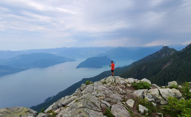 קנדה (צילום: גיא פטאל)