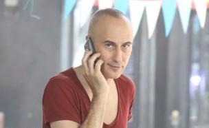 אסף אמדורסקי (צילום: פול סגל)