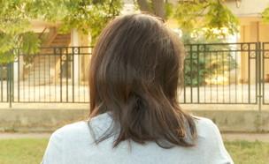 שיפור במצבה של האישה שנדקרה (צילום: החדשות 12, החדשות12)