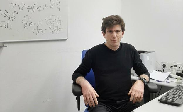 ד״ר אביחי שניר (צילום: יחצ)