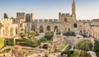 עיר דוד ירושלים (צילום: Sean Pavone, shutterstock)