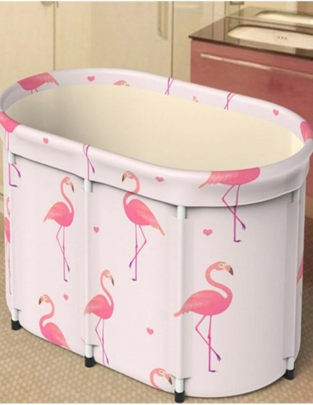 אמבטיה מתנפחת, banggood - 2 (צילום: banggood)