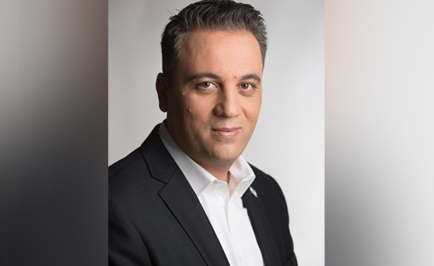 """עו""""ד רועי כהן, נשיא לשכת ארגוני העצמאים והעסקים (צילום: רמי זרנגר)"""