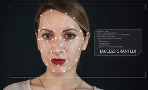 בינה מלאכותית deepfake (צילום: shutterstock)