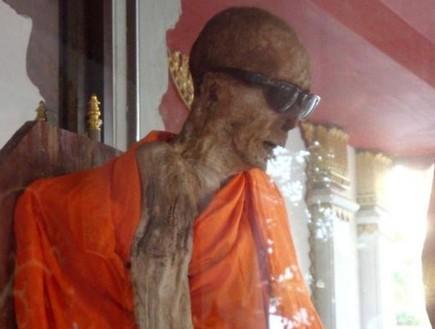 המדיטציה האחרונה של אב המנזר