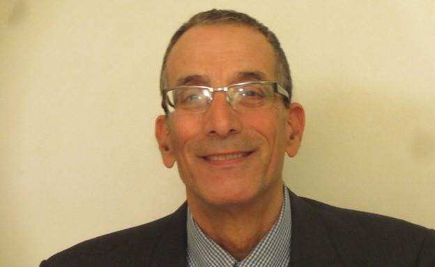 """ד""""ר גדי רביד, דיקן ביה""""ס למנהל עסקים באקדמית נתניה (צילום: יחצ)"""