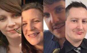 ההרוגים בפארק השעשועים באוסטרליה (צילום: facebook)