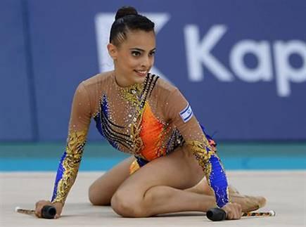 (באדיבות הוועד האולימפי) (צילום: ספורט 5)
