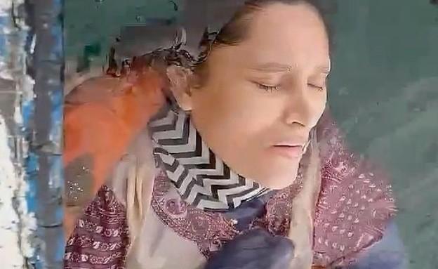 אנג'ליקה (צילום: MEJOR EN VIDEO ZOOM ZOOM, Youtube)