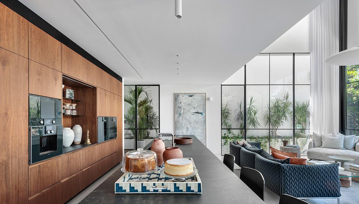 בית בתל אביב, עיצוב סמט אדריכלים - 11
