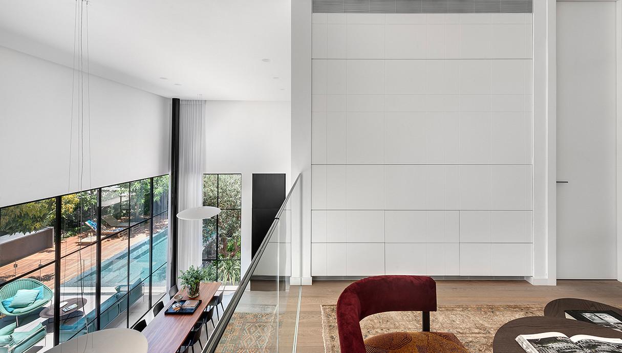 בית בתל אביב, עיצוב סמט אדריכלים - 18