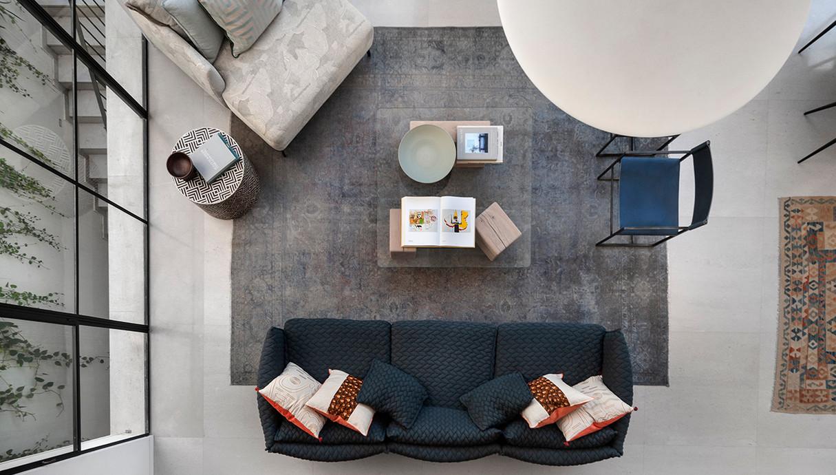 בית בתל אביב, עיצוב סמט אדריכלים - 19