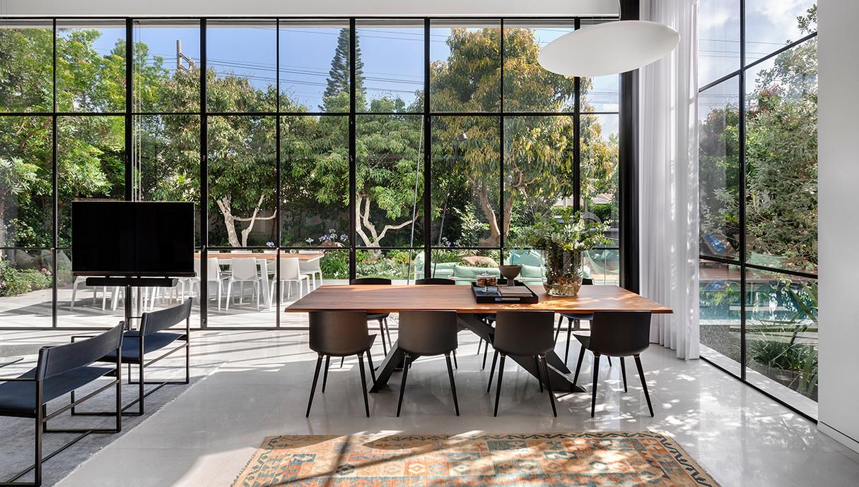בית בתל אביב, עיצוב סמט אדריכלים - 7