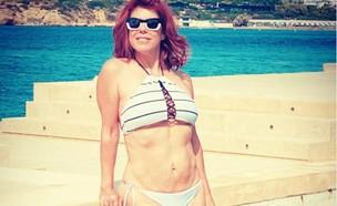 ג'ודי ניר מוזס (צילום: instagram)