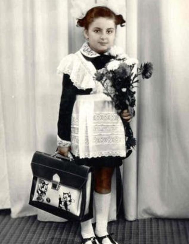 אנה טליסמן (צילום: באדיבות המצולמת)