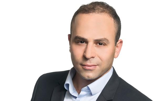 """עו""""ד תומר בר נתן  (צילום: יורם רשף, יחסי ציבור)"""