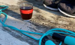קפה טורקי עלית (צילום: רונה נאמן)
