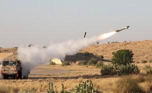 האמל''ח (צילום: תעשייה אווירית)