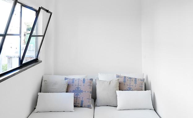 דירה בתל אביב, עיצוב נועה דניר, ג - 1 (צילום: סיגל סבן)