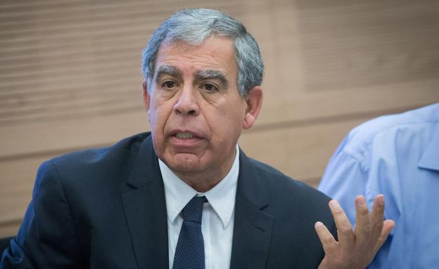 חבר הכנסת מיקי לוי (צילום: מרים אלסטר, פלאש 90)