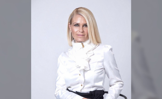 "עו""ד סיון כהן (צילום: איליה מילינקוב)"
