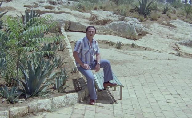 ארכיונובלה – קזבלן (צילום: מתוך ארכיון הסרטים הישראלי, סינמטק ירושלים)