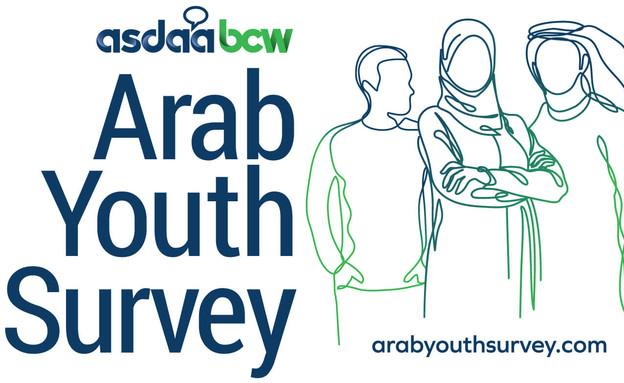 סקר צעירים ערבים