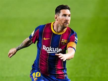 מסי. עונה אחרונה בברצלונה? (Getty) (צילום: ספורט 5)