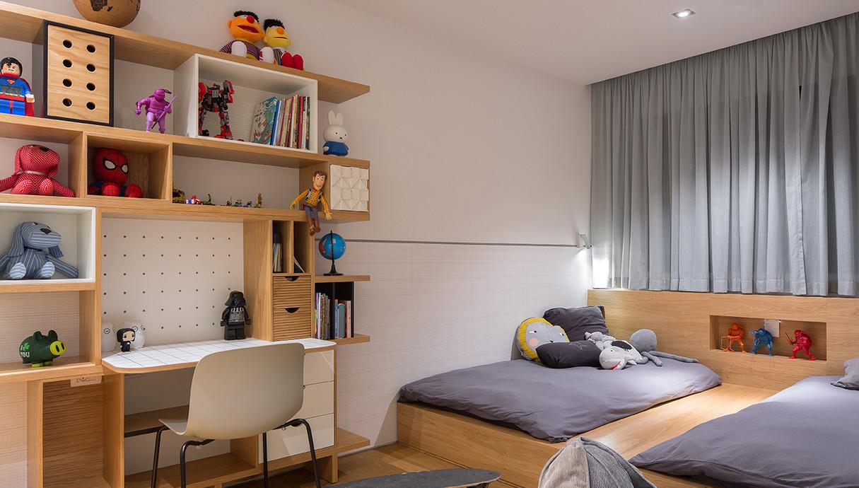דירת גן בתל אביב, עיצוב ענת לזר - 25