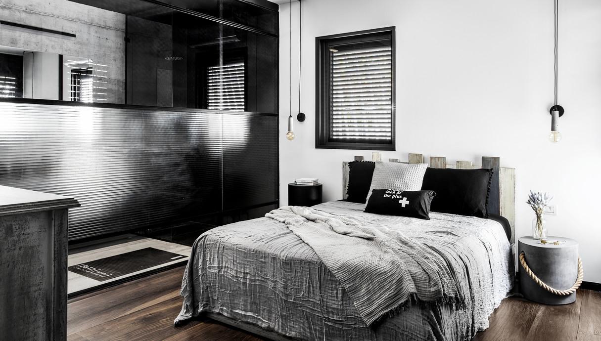 דירה בגני תקווה, עיצוב ליאת פוסט - 6