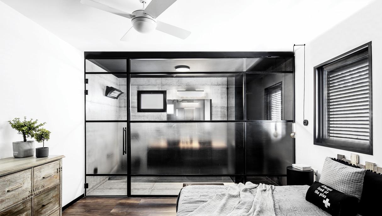 דירה בגני תקווה, עיצוב ליאת פוסט - 7