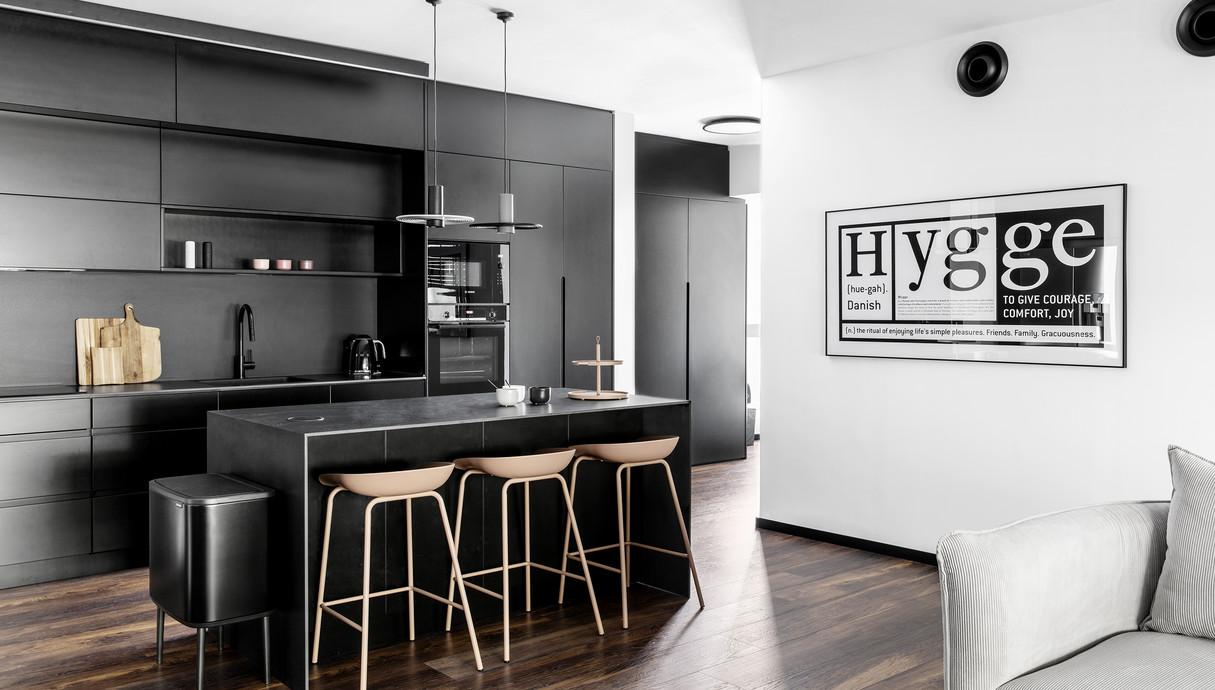 דירה בגני תקווה, עיצוב ליאת פוסט - 18