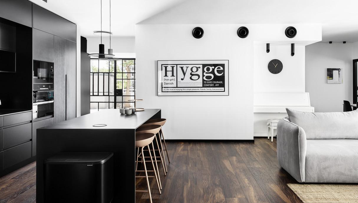 דירה בגני תקווה, עיצוב ליאת פוסט - 21