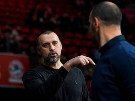 ווייצ'יץ'. ויתר על ה-NBA (Getty Images) (צילום: ספורט 5)