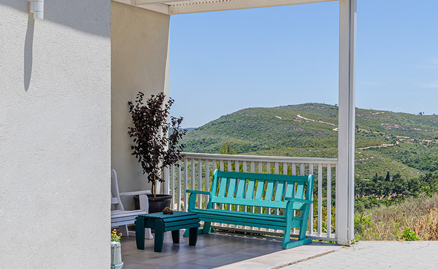 בית בבית אורן, עיצוב נרקיס חן וטלי לוי, ג - 22 (צילום: תמר אלמוג)