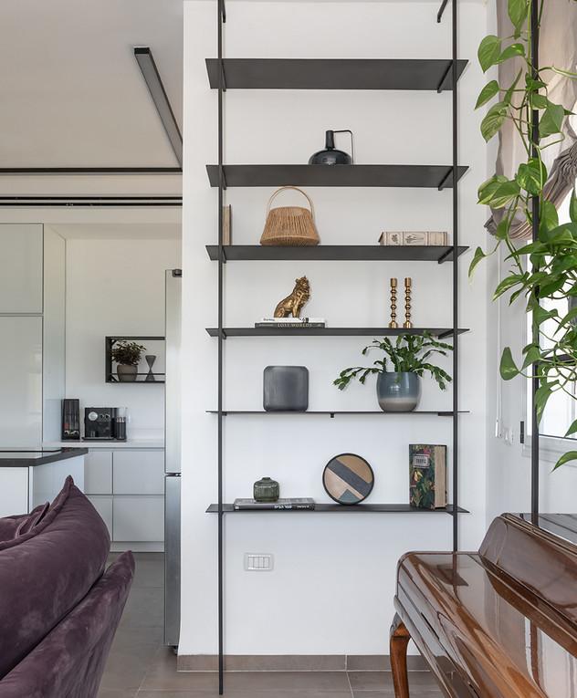 בית בבית אורן, עיצוב נרקיס חן וטלי לוי, ג - 10