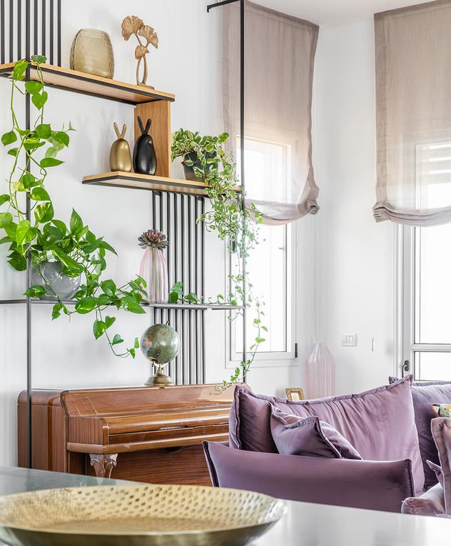 בית בבית אורן, עיצוב נרקיס חן וטלי לוי, ג - 15