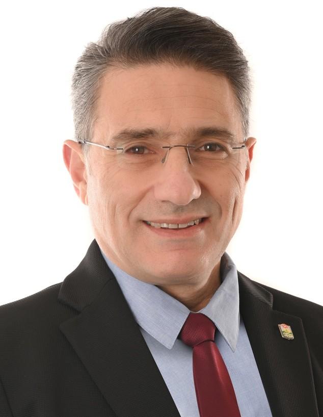 משה קונינסקי, ראש עיריית כרמיאל  (צילום: אייל מן, יחסי ציבור)