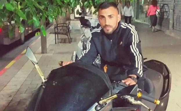 עומר הררי (צילום: באדיבות המרואיינות)