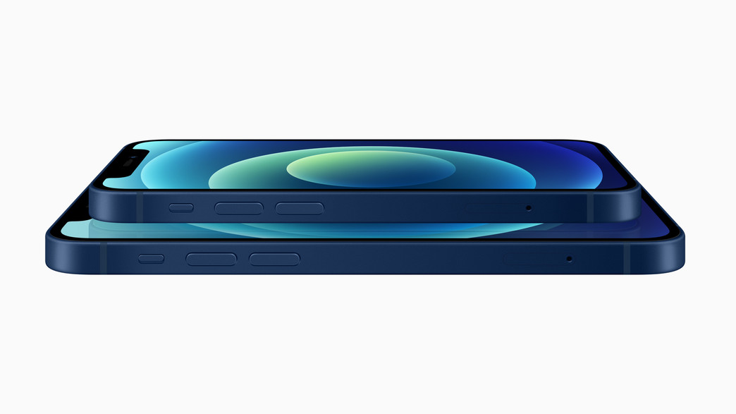 אייפון 12 פרו (צילום: Apple.com)