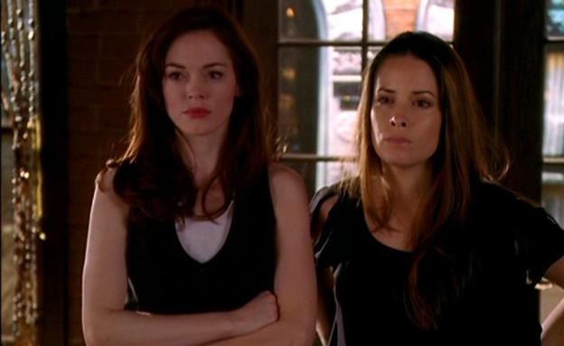 מכושפות (צילום: CBS Television Distribution)