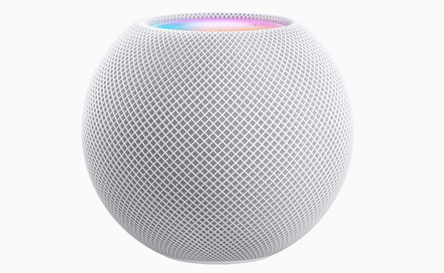 HomePod Mini (צילום: Apple.com)