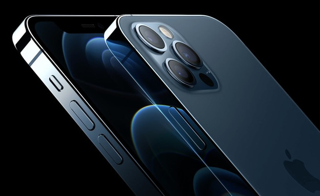אייפון 12 פרו (צילום: אירוע השקת אפל)