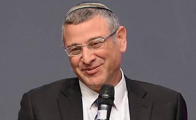 הרב בני לאו (צילום: Mark Neyman  Government Press Office  מתוך ויקיפדיה)