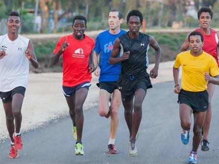 (אתלטי הסמטה, העמוד הרשמי) (צילום: ספורט 5)